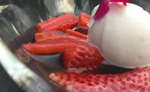 Noticia ¿Quién puede resistirse a las fresas de temporada?